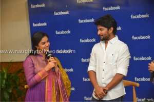 134-129keerthi-suresh-nani-at-facebook