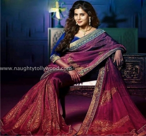 Samantha Ruth Prabhu Latest Saree Photoshoot Stills Gallery Photos Images