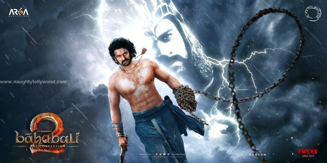 Prabhas Baahubali Movie Wallpapers Ultra HD