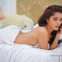 Pia bajpai goes topless - photo feature
