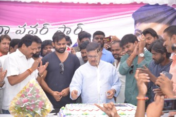 11111 (42)ram charan birthday celebrations