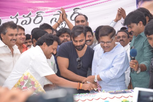 11111 (46)ram charan birthday celebrations