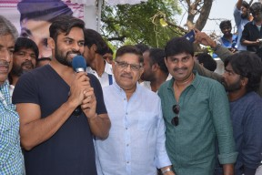 11111 (71)ram charan birthday celebrations