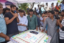 11111 (78)ram charan birthday celebrations