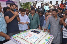 11111 (81)ram charan birthday celebrations