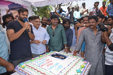 11111 (84)ram charan birthday celebrations