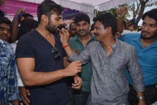 11111 (89)ram charan birthday celebrations