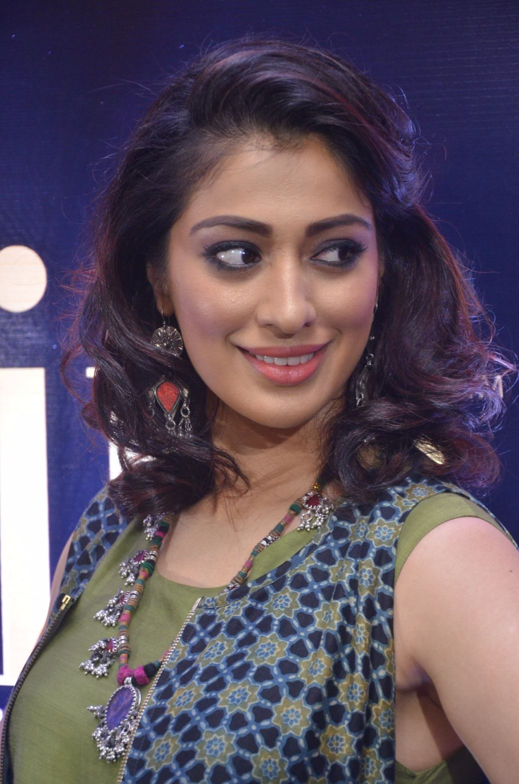 13laxmi rai hot at iifa utsavam