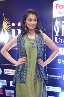 21laxmi rai hot at iifa utsavam