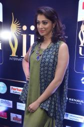 2laxmi rai hot at iifa utsavam