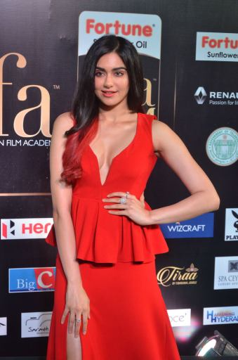 adah sharma hot at iifa awards 2017DSC_03000051