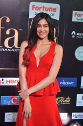 adah sharma hot at iifa awards 2017DSC_03030054