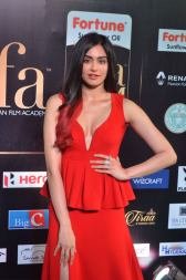 adah sharma hot at iifa awards 2017DSC_03110062