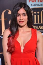 adah sharma hot at iifa awards 2017DSC_03210072
