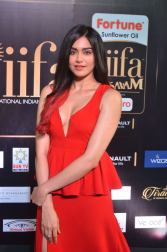 adah sharma hot at iifa awards 2017DSC_03260077
