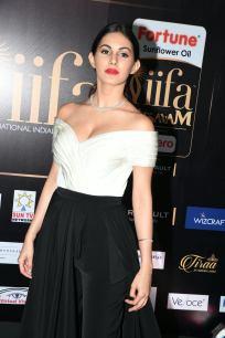 amyra dastur hot at iifa awards 2017 MGK_16260012