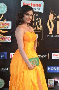 anisha ambrose hot at iifa awards 2017 DSC_15740628