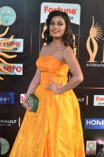 anisha ambrose hot at iifa awards 2017 DSC_15780632