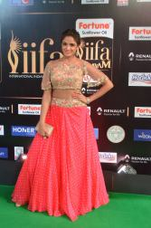 ashmitha sood hot at iifa 20174