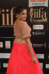 ashmitha sood hot at iifa 201741