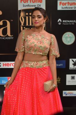 ashmitha sood hot at iifa 201744