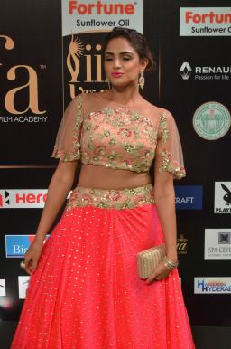 ashmitha sood hot at iifa 201746