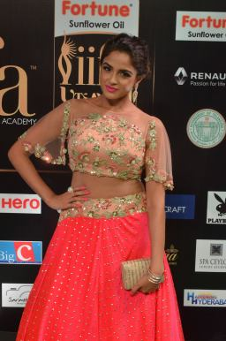 ashmitha sood hot at iifa 201749
