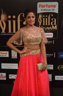 ashmitha sood hot at iifa 201754