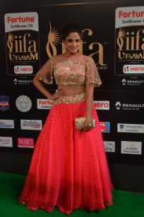 ashmitha sood hot at iifa 201761