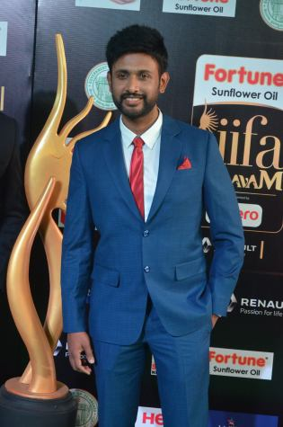 celebrities at iifa awards 2017 - 3DSC_10790134