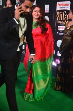 celebrities at iifa awards 2017 - 3DSC_14220476
