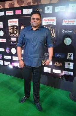 celebrities at iifa awards 2017 - 3DSC_14970551