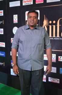 celebrities at iifa awards 2017 - 3DSC_15020556