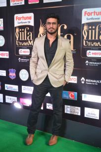 celebrities at iifa awards 2017 - 3DSC_15840638
