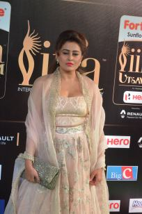 celebrities at iifa awards 2017 - 3DSC_16790730
