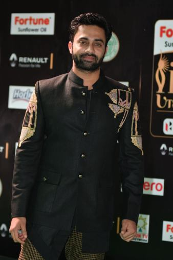 celebrities at iifa awards 2017 HAR_54550019