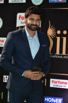 celebrities at iifa awards 2017 HAR_55990025