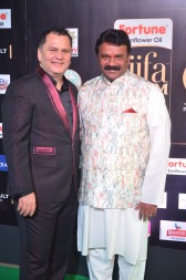 celebrities at iifa awards 2017DSC_0791