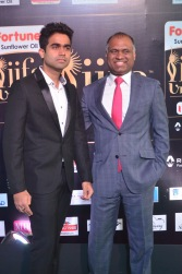 celebrities at iifa awards 2017DSC_0800