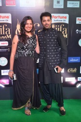 celebrities at iifa awards 2017DSC_0807