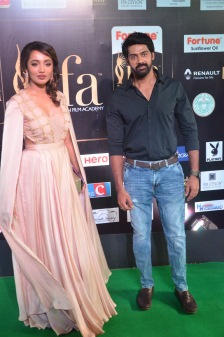 celebrities at iifa awards 2017DSC_0820