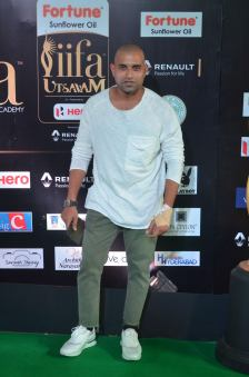 celebrities at iifa awards 2017DSC_99330055
