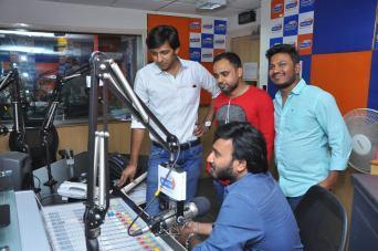 DSC_56990038babu baga busy second song launch
