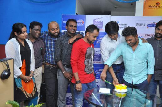 DSC_57180057babu baga busy second song launch