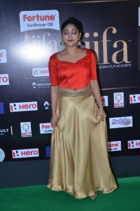 DSC_61630061samyukta hornad at iifa awards