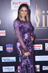 DSC_6578shilpi sharam iifa awards