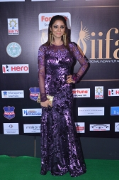 DSC_6600shilpi sharam iifa awards
