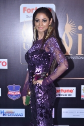 DSC_6604shilpi sharam iifa awards