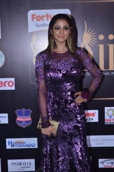 DSC_6614shilpi sharam iifa awards