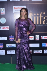 DSC_6622shilpi sharam iifa awards